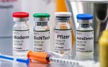 Một người tiêm vắc xin COVID-19 của 2 hãng khác nhau được không?