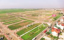Thanh tra Chính phủ lập tổ liên ngành xử lý khiếu nại, tố cáo đất đai kéo dài tại Hà Nam