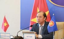Việt Nam thúc giục triển khai 5 điểm đồng thuận về Myanmar