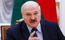 Mỹ, EU, Anh, Canada bắt tay trừng phạt Belarus