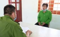 Khởi tố, bắt giam bị can cản trở lực lượng truy bắt hàng lậu