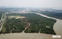 Khởi tố ông Tất Thành Cang và 3 bị can vụ sai phạm 32ha đất ở Phước Kiển