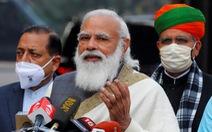 Thủ tướng Ấn Độ ca ngợi yoga trong điều trị COVID-19
