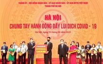 Tập đoàn Tân Hoàng Minh ủng hộ 20 tỉ đồng, chung tay đẩy lùi dịch COVID-19