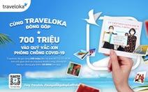 Traveloka chung sức cùng cả nước chống đại dịch