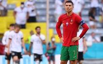 Bồ Đào Nha rơi 'mặt nạ'