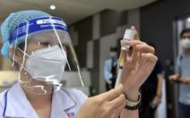 Đang giao lưu trực tuyến 'Tiêm vắc xin, cơ hội phòng bệnh COVID-19 như thế nào?'
