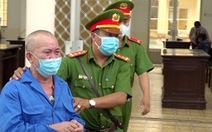 Hiếp dâm bé gái 6 tuổi bị phạt 15 năm tù