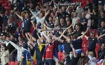 Biến chủng Delta đe dọa 'giấc mơ Anh' ở Euro 2020