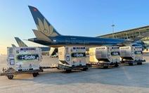 Vietnam Airlines sắp nhận gói 4.000 tỉ đồng và phải 'tự thân vận động' nhiều hơn