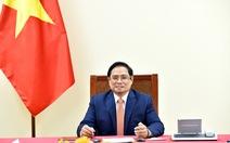 Việt Nam đề nghị Đức tạo điều kiện tiếp cận nguồn vắc xin, chuyển giao công nghệ