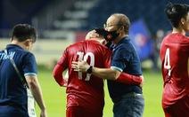 HLV Park Hang Seo viết tâm thư cho học trò: 'Tôi là HLV luôn chú trọng tinh thần của đội'