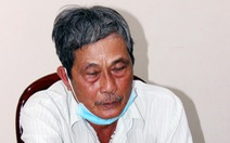 Trốn trại sau án 'lật đổ chính quyền', 41 năm sau mới bị bắt