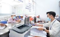 Văn phòng đăng ký đất đai TP.HCM và các chi nhánh ngưng nhận hồ sơ trực tiếp