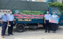 VIPA hỗ trợ Bắc Ninh, Bắc Giang phòng chống COVID-19