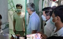 Thứ trưởng Bộ Y tế: Cần tiêm vắc xin cho công nhân Bình Dương như TP.HCM