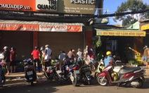 Thông báo khẩn: Tìm người đã đến chợ khu phố 2, phường An Lạc, quận Bình Tân