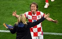 Luka Modric: 'Chúng tôi đá như thế này sẽ gây nguy hiểm cho mọi đối thủ'