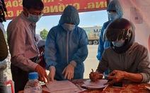 Đồng Nai khẩn trương truy vết 2 ca nghi mắc COVID-19 từ TP.HCM, Hải Phòng