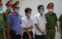 Kê khống 353 mộ giả, thêm 3 cán bộ TP Huế bị khởi tố
