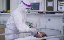 Nữ bệnh nhân COVID-19 mắc nhiều bệnh nền ở Mỹ Tho, Tiền Giang tử vong