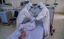 Bệnh nhân 17 tuổi mang thai 30 tuần mắc COVID-19 rất nặng đã qua nguy kịch