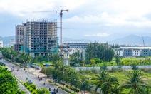 Đà Nẵng kiến nghị không thu hồi 2 dự án tỉ đô