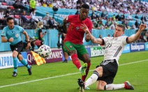 Khốc liệt với đại chiến ở'bảng tử thần' Euro 2020