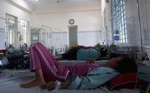 Bệnh viện tiếp nhận 54 người dân Long Khánh nghi ngộ độc sau khi mua bánh mì ăn