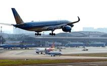 Hàng không tạm dừng bay chở khách tuyến TP.HCM - Vinh từ 0h ngày 2-7
