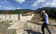 Quảng Nam muốn loại khỏi quy hoạch 6 dự án thủy điện