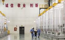 Mỹ cấm giao thương cùng 5 doanh nghiệp Trung Quốc vì Tân Cương