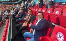Bỏ từ 'Bắc' khi cổ vũ đội tuyển, thủ tướng Bắc Macedonia khiến Hy Lạp nổi giận