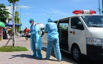 Bình Thuận đã tìm ra xe giường nằm 'mang' F0 về địa phương