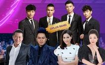 NSND Tạ Minh Tâm, Tùng Dương... hào hứng tham gia đêm hòa nhạc ủng hộ Quỹ vắc xin COVID-19