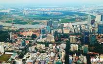 Kiến nghị bổ sung 1.300 tỉ cho công tác bồi thường, tái định cư tại Thủ Thiêm