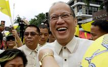 Cựu tổng thống lãnh đạo Philippines thắng Trung Quốc vụ kiện Biển Đông qua đời