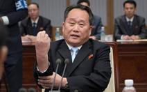 Khẳng định 'tiếp xúc với Mỹ chỉ phí thời gian', Triều Tiên muốn gì?