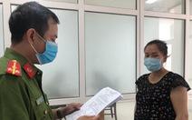 Đà Nẵng: Khởi tố 1 phụ nữ vẽ dự án ảo khiến nhiều người sập bẫy