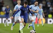 Champions League không áp dụng luật bàn thắng sân khách từ mùa tới