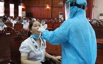 Phú Yên chuẩn bị bệnh viện dã chiến 100 giường điều trị COVID-19