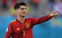 Morata bỏ lỡ nhiều cơ hội ở Euro 2020, gia đình bị dân mạng 'khủng bố'