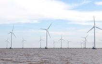 Rót cả ngàn tỉ lắp điện gió hưởng giá ưu đãi, dự án lại lo 'vỡ tiến độ'