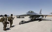 Mỹ thông qua thỏa thuận bán chiến đấu cơ, tên lửa cho Philippines