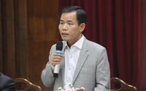 Ông Nguyễn Văn Phương làm phó bí thư Tỉnh ủy Thừa Thiên Huế