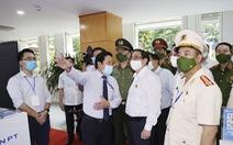 Doanh nghiệp công nghệ Việt xây dựng cơ sở dữ liệu quốc gia về dân cư như thế nào?
