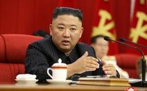 Mỹ - Triều: Đứt đoạn và không đứt đoạn