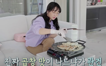 Bánh tráng Việt thành món ăn trào lưu ở Hàn Quốc, dân mạng đua nhau làm theo
