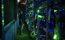 Các công ty đào bitcoin Trung Quốc tháo chạy ra nước ngoài