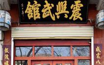 18 võ sinh thiếu niên tử vong ở trường võ trên quê hương Thiếu Lâm Tự